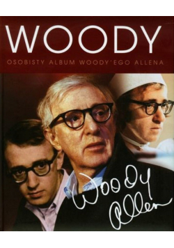 Woody Allen Osobisty album