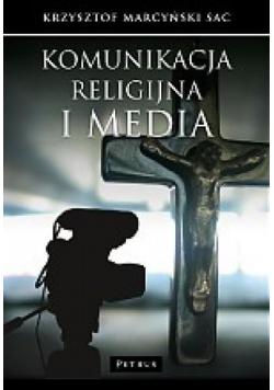 Komunikacja religijna i media