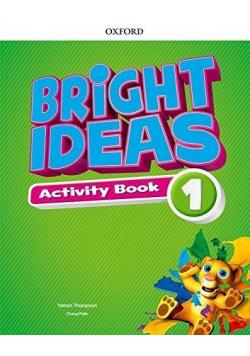 Bright Ideas 1 AB + online practice OXFORD