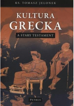 Kultura Grecka A Stary Testament