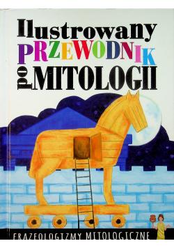 Ilustrowany przewodnik po mitologii