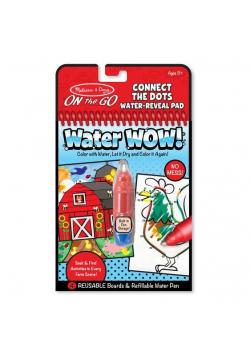 Water Wow! - Połącz kropki Farma