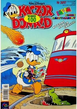 Kaczor Donald numer 100 nr 30