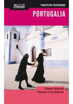 Praktyczny przewodnik - Portugalia w.2011 PASCAL