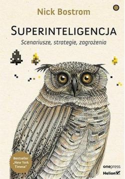 Superinteligencja. Scenariusze... w.2021