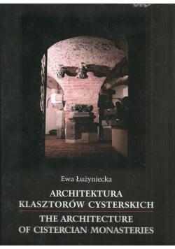 Architektura klasztorów cystersów