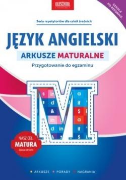 Język angielski Arkusze maturalne