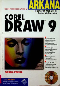 Arkana Corel Draw 9