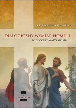 Dialogiczny wymiar homilii po Soborze...