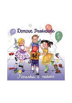 Domowe przedszkole - Piosenka o radości