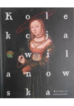 Kolekcja wilanowska miniatura