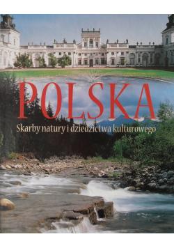 Polska Skarby natury i dziedzictwa kulturowego