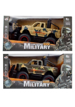 Auto wojskowe R/C