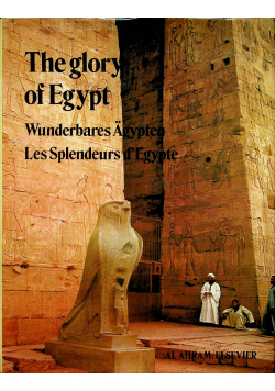 The glory of Egypt