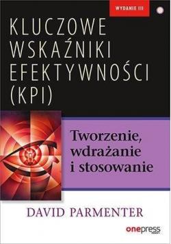 Kluczowe wskaźniki efektywności (KPI)