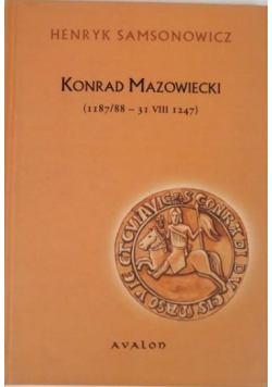 Konrad Mazowiecki 118788  31 VIII 1247