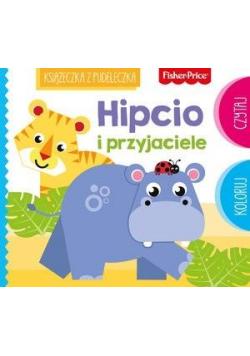 Fisher Price. Hipcio i przyjaciele