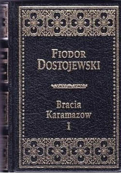 Bracia Karamazow I