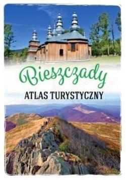 Atlas turystyczny. Bieszczady