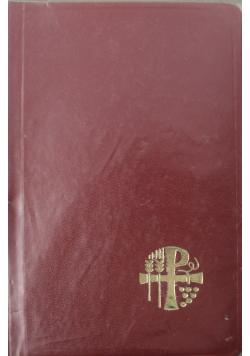 Skarbiec modlitw i pieśni Wydanie D