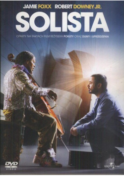 Solista DVD