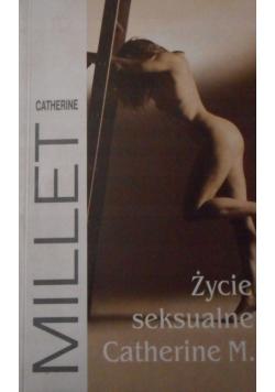 Życie seksualne Catherine M