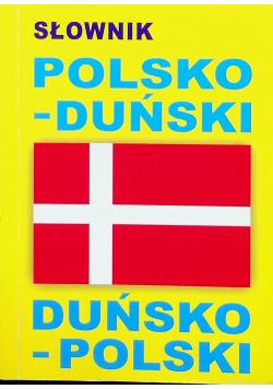 Słownik polsko duński duńsko polski