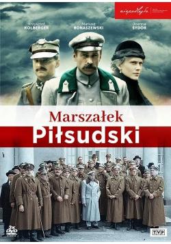 Marszałek Piłsudski DVD