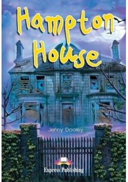 Hampton House. Reader Level 2