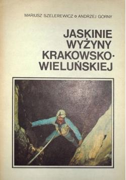 Jaskinie Wyżyny Krakowsko Wieluńskiej