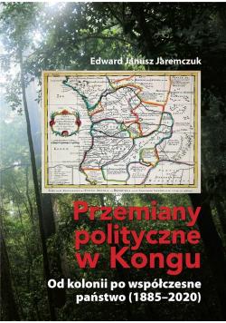 Przemiany polityczne w Kongu