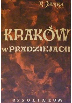 Kraków w pradziejach