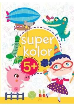 Superkolor 5+