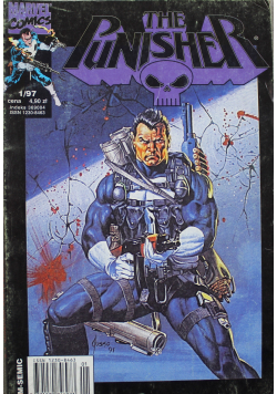 The Punisher Nr 1