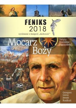 Mocarz Boży Święty Stanisław Papczyński