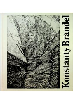Konstanty Brandel 1880 1970