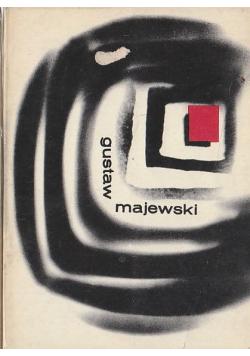 Gustaw Majewski grafika