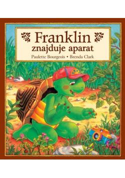 Franklin znajduje aparat T.28