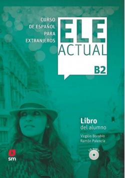 Ele Actual B2 podręcznik + podręcznik cyfrowy