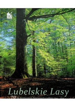 Lubelskie Lasy