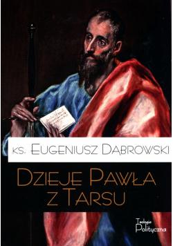 Dzieje Pawła z Tarsu