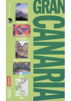 Przewodnik dookoła świata - Gran Canaria PASCAL