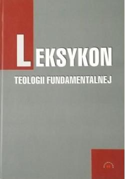 Leksykon teologii fundamentalnej