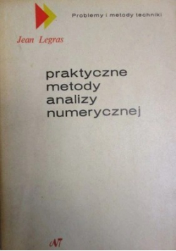 Praktyczne metody analizy numerycznej