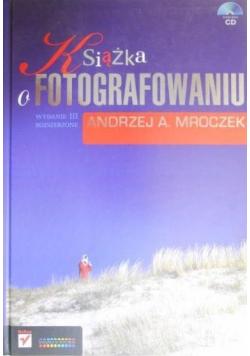 Książka o fotografowaniu z płytą CD