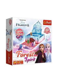 Kraina Lodu Forest Spirit