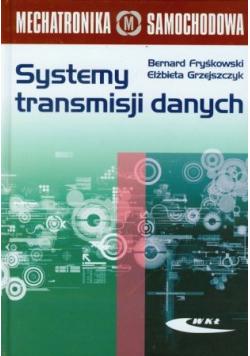 Systemy transmisji danych