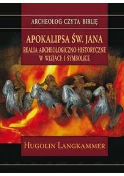 Apokalipsa św Jana Realia archeologiczno