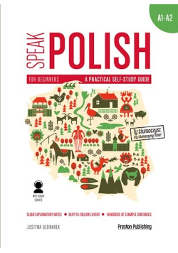 Speak Polish Part 1 A practical self-study guide