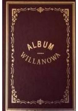 Album Willanowa